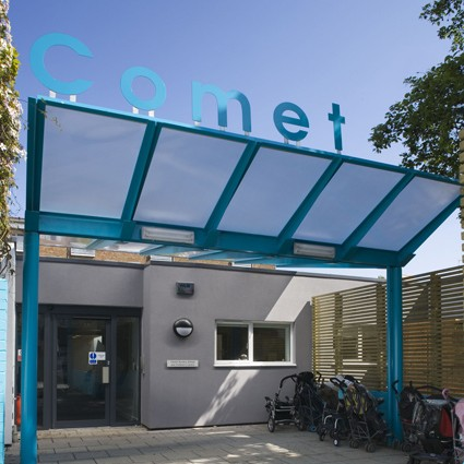 Comet Children's Centre