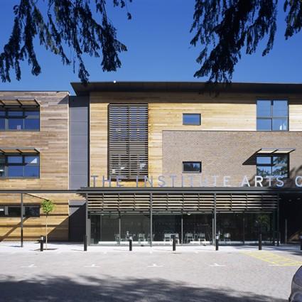 Hampstead Garden Suburb Institute Arts Centre