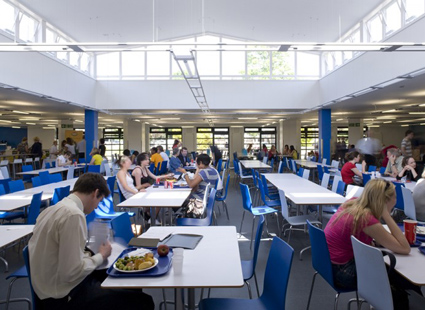 St Mary S University College Refectory Amp Lecture Theatre