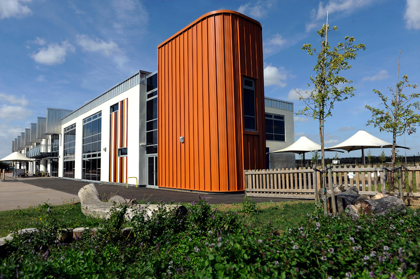 Brooklands Farm Primary School
