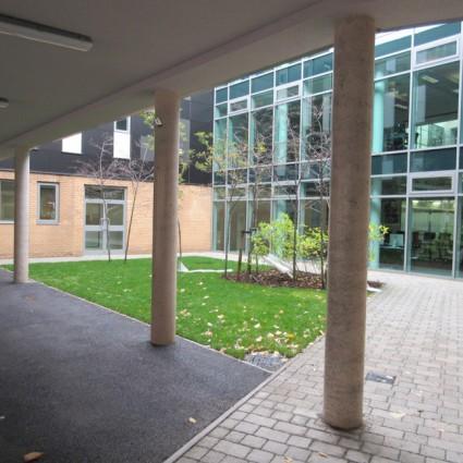 Skinners' Academy
