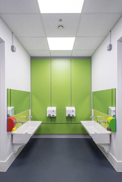Woodgrange Infant School