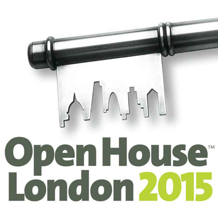 Open House London 2015