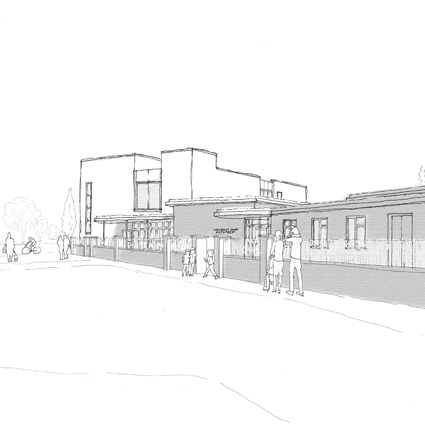 Consent for Woodberry Down Children's Centre