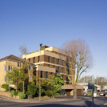 Golders Green Road