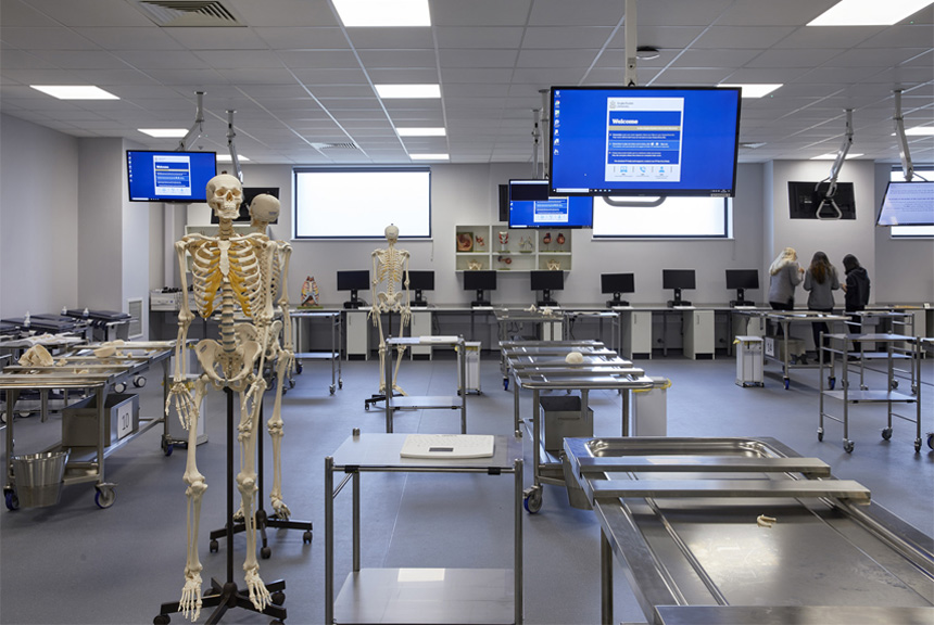 Anglia Ruskin University School of Medicine