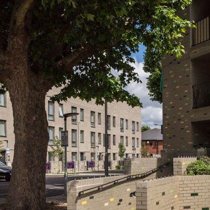 Pier Street Estate