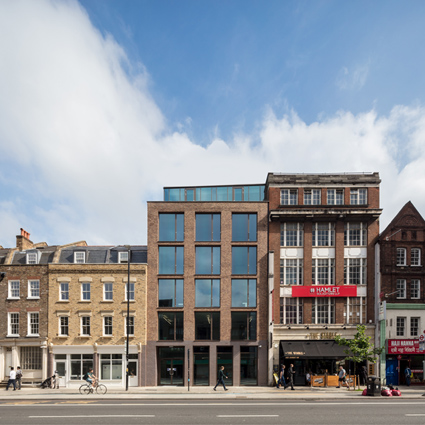 20-30 Whitechapel Road