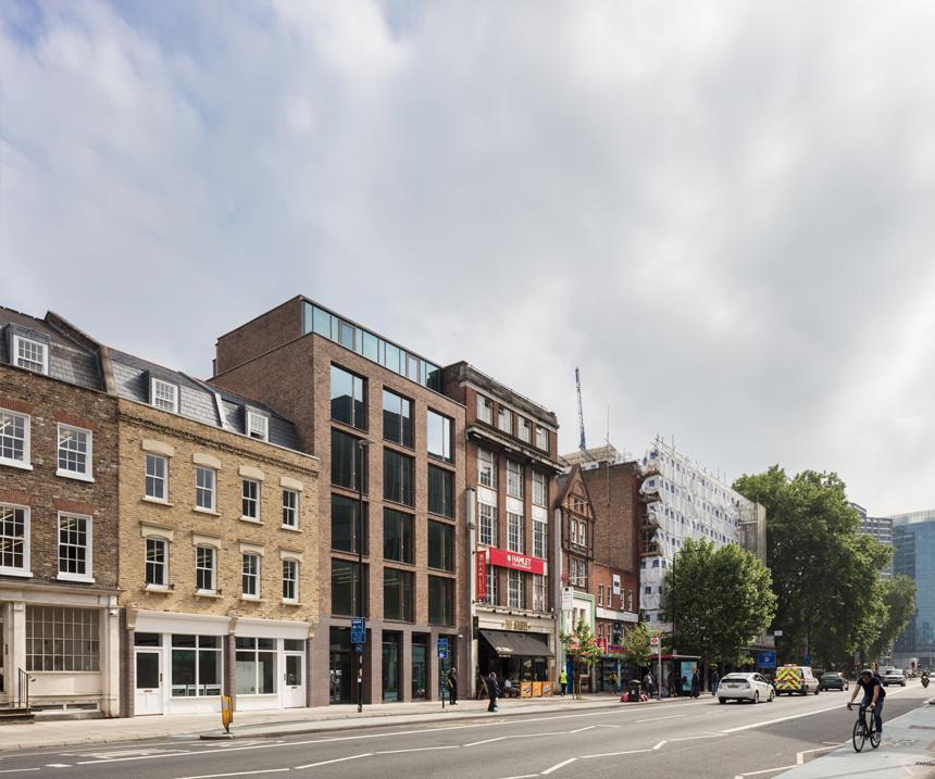 20-30 Whitechapel Road