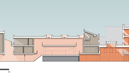 Forest Gate Community School Expansion