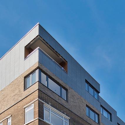 Damien Court Rooftop