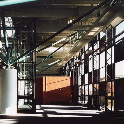 The Crowndale Centre