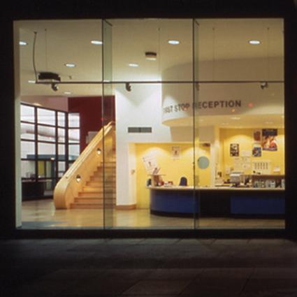The Edmonton Centre