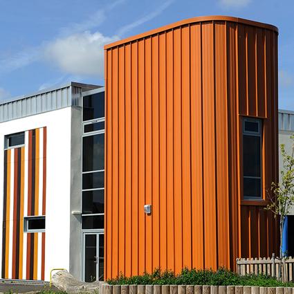 Brooklands Farm Primary School