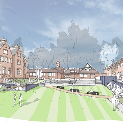 Approval for The Mount Mill Hill International School