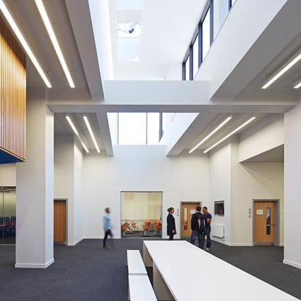 City University London Framework