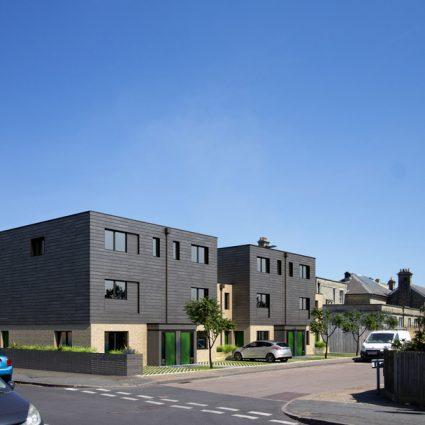 Anerley Housing