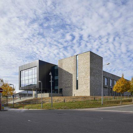 Anglia Ruskin University School of Medicine