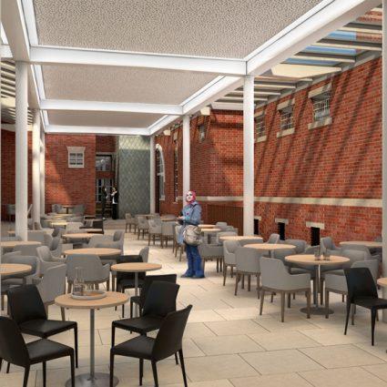 Newham Collegiate Sixth Form Centre