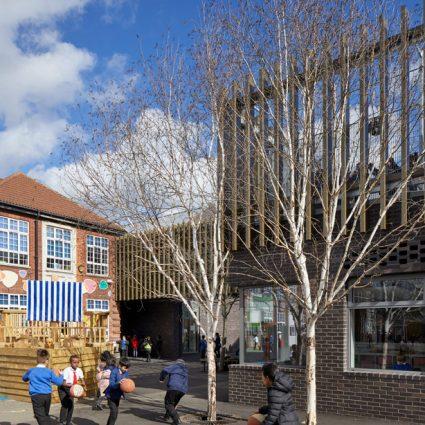 Tollgate Primary School