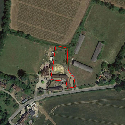 Green Belt project success at virtual planning committee